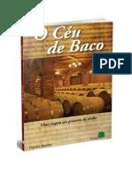 Press Release - Céu de Baco