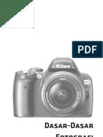 Dasar Tips Fotografi Lensa Kamera Angle Compotition Komposisi DOF Focus ISO White Balance BW