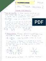 Fisica Campo Eléctrico I