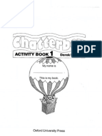 Chatterbox Acivity Book 1
