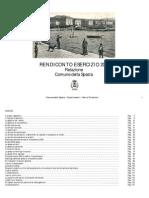 RENDICONTO_ESERCIZIO_2009_RELAZIONE