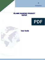 Islamic Banking User Manual-SUKUK