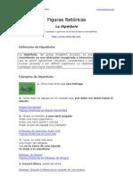 FigurasRetóricas-LaHipérbole
