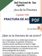 Mecanica de La Fractura-Aceros