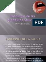 PatologíadelasglándulasSalivalesCarlosDerosas
