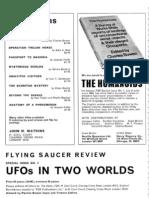 1971 FlyingSaucer Review N 4