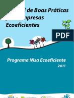 Manual de Boas Práticas em Eco-eficiência para Empresas