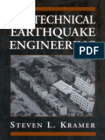 Kramer, S. - Geothechnical Earthquake Engineering