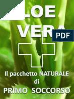 Pacchetto Aloe Vera