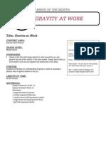TWLCLessons_GravityatWork