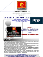 14^ FESTA GRANDA DE SANT'ANDREA