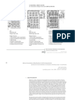 Qualifying Paper | Space Planning Startegies at Office Buildings