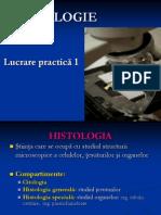Histologie Lp 1