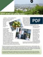 Newsletter Jun 2011