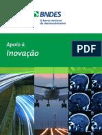 Cartilha Apoio Inovacao BNDES