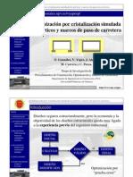 Optimizacion Marcos Carretera