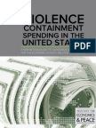 Violence Containment in the US Report