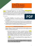 TEMA 5. Los climas de España - Notas de Apoyo