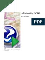 GIPI - Manual