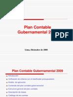 3. Plan Contable