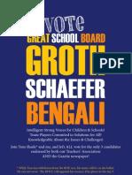 Great School Board
