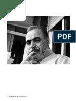 Pedro Montes - Salir Del Euro La Mejor Opcion