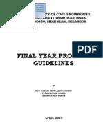 Fyp Manual