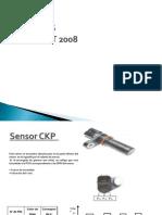 Sensores y Aceleracion