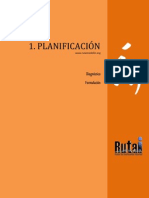 planificacin