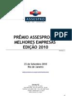 Edital Premio Empresas Assespro-rj - 2010 (2)