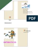 Farmacologia Cuaderno Didactico