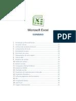 Apostila Do Microsoft Excel2010