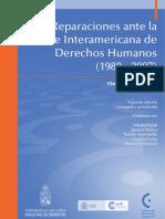 Claudio Nash Rojas Reparaciones Ante La Corte Interamericana de DDHH 1988-2007(2 Da Edicion 2009)