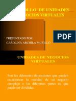 Desarrollo de Unidades de Negocios Virtuales-1