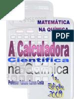 Trully Sc107aComo Utilizar a Calculadora Cientifica