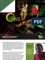 2012 HUGS Presentation - Andrea Updated PDF
