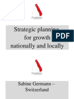 Strategic Planning for Growth-Presentation