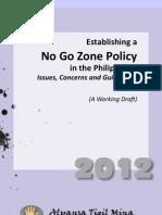 ATM No Go Zones Position Paper_August 2012