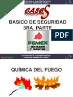 Basico de Seguridad III, 2009
