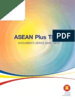 ASEAN Plus Three Document Series 2005-2010
