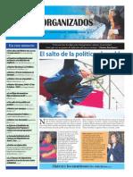 MENSUARIO UNIDOS Y ORGANIZADOS Nº 3