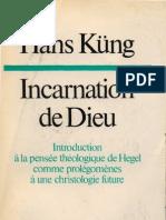 Hans-Küng-INCARNATION-DE-DIEU-Introduction-à-la-pensée-théologique-de-Hegel-1973