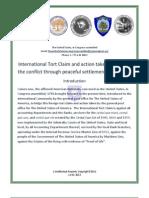 International Notice