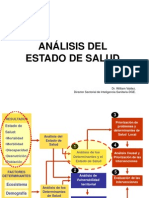 Analisis Estado de Salud