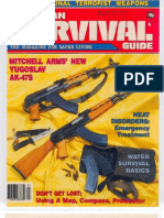 American Survival Guide July 1987 Volume 9 Number 7.PDF