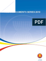 Asean Documents Series 2010