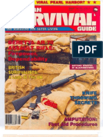 American Survival Guide August 1987 Volume 9 Number 8.PDF
