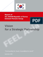 Report of the ASEAN-Republic of Korea Eminent Persons Group