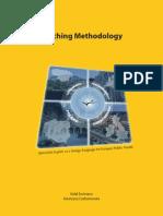 61725715 English Methodology Summary