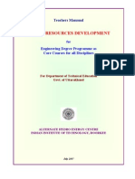 Teacher Manual Degree Wrd1